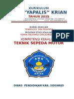 Cover TSM