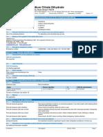 MSDS Sodium Citrate Dihydrate.pdf