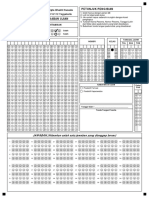 Smr Test Printing Desain Ljk Ujian Nasional