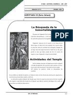Historia Universal - Mesopotamia II