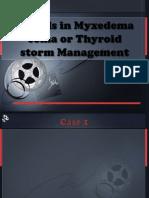 Th Storm & Coma