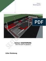 Skatepark Proposal
