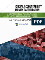 CSC Manual