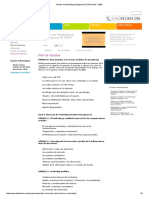 Master en Marketing Intelligence & CRM Online - IEBS