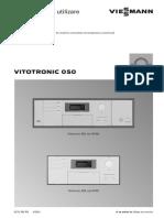 Vitotronic 050 HK3