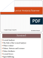 Chapter 2_Lexical Analysis
