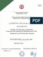 Volume 3 - Particular Specifications (Division 2-3).pdf