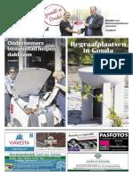 De Krant Van Gouda, 12 Mei 2016