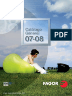Catalogo2007_2008 Fagor