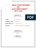 Echjay Industries Pvt Ltd