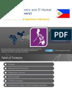 Philippines Countryanditmarketreport Summary 131025023734 Phpapp01