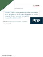 Directiva Nr 33 2009