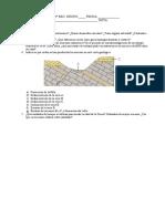 Biología y Geología 4ºESO. Tema 6