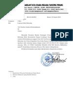 Ptun Tanjung Pinang Laporan Saldo Rekening Bulan 1