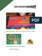 Memoria Actividades 2014-Asamblea 2015_definitiva(1)