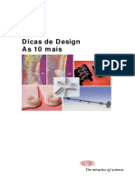 DuPont Top Ten Design Tips