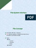 Files -1