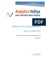 Data Science Hiring Guide