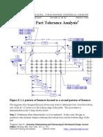 160111Single Part Tolerance Analysis