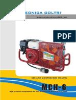 Manual Ingles MCH6