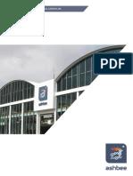 Ashbee Corporate Brochure