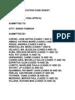 Land Disposition Case Digest