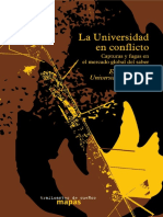 La Universidad en Conflicto