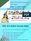 SOC 312 Expert Education Expert/soc312expertexpert.com