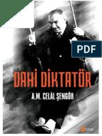 A.M.celal Şengör - Dahi Diktatör.2015