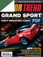 Motor Trend 2009-11