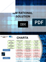 Ibm Rational Solution