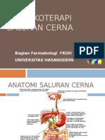 Farmakoterapi Ulcus Pepticum