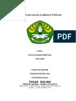 TGS – GMT Reguler – Fauzan Hadisyahputra