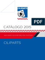 CATALAGO CILIPARTS