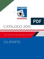 CATALAGO CILIPARTS