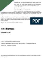 Time Nomads