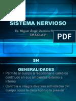 Sistema Nervioso!!