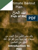 Fiqh of Hajj Presentation