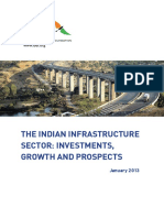 Infrastructure Sector 040213