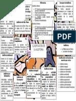 Mapa Clasificación de La Auditoría
