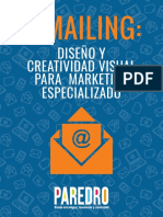 Whitepaper Emailing Diseno y Creatividad Visual Para Marketing Especializado