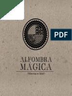 Alfombra Magica