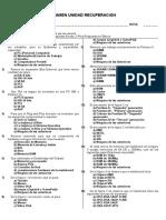 Examen a Tecnologia Del Computador 2016-I (1)