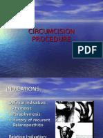 Circumcision Procedure