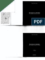 SILVA Documentos de Identidade 1