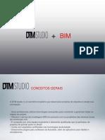 DTM Studio - Projetos BIM
