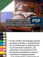 5° _ lenguaje poetico_Presentaciondeapoyo