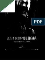Antropologia Ciencia Do Homem Filosofia Da Cultura (1)