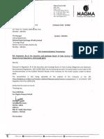 Investors/Analysts' Presentation [Company Update]