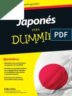 31437 Japones Para Dummies